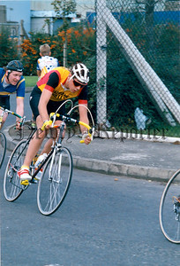 Anthony Smyth is seen here on his way to winning the Enniskillen Grand Prix and next year this 19 year old will be out to seek honours in the Mckinley 3 day