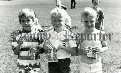 20th July 1989
