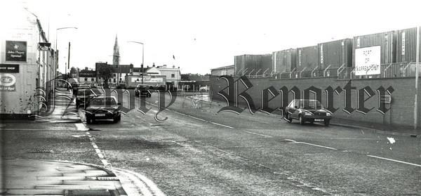 newry Road Warrenpoint Docks
