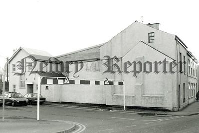 Gateway Club Kilmorey Street newry