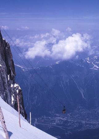 1969 Chamonix