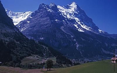 1969 Switzerland