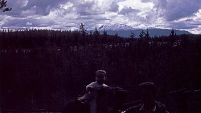 1973 03 Camping around BC