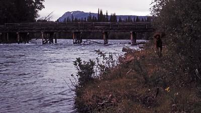 1973 04 Camping around BC