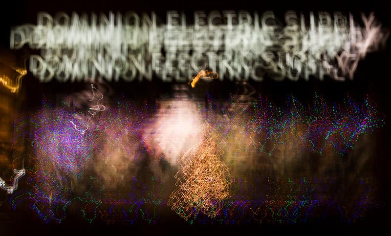 Dominion Power Supply
