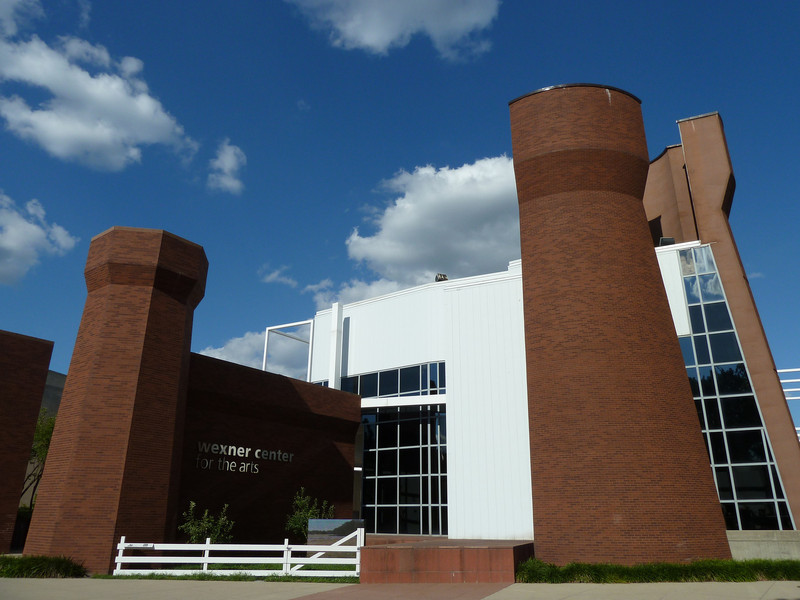 The Ohio State University, Wexner Center for the Arts