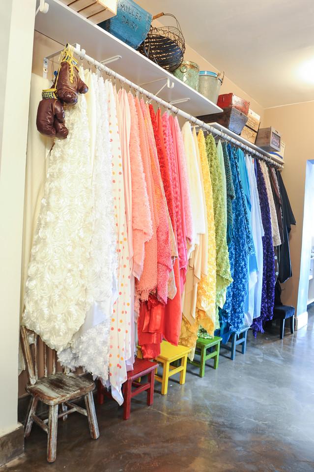 Newborn Fabrics in All Colors