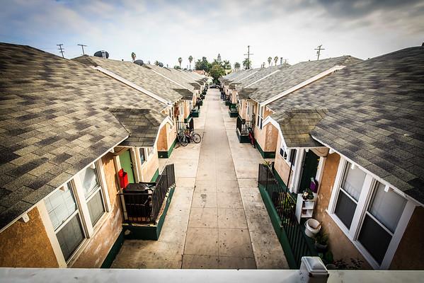 LA-AroundTown