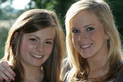 Ashley & Cori