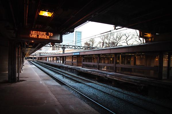 chicago-metra