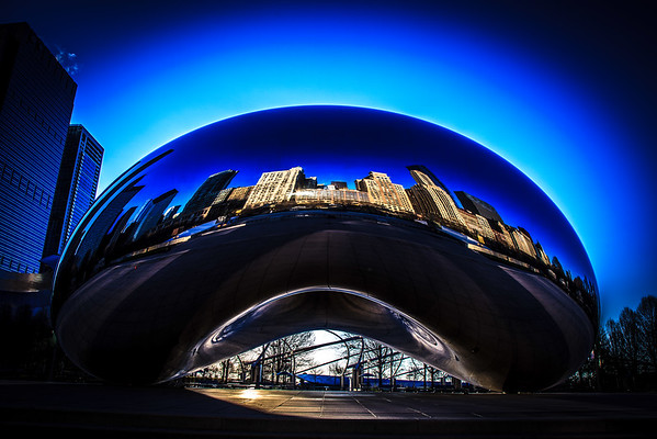 chicago-thebean