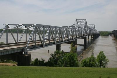 Vicksburg MS  4/08