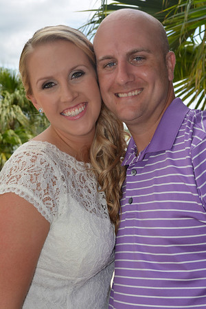 David and Anslee's Wedding