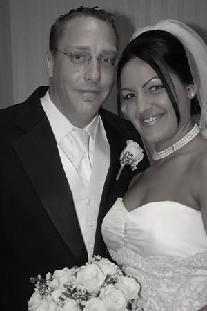 Lewis / Buford Wedding