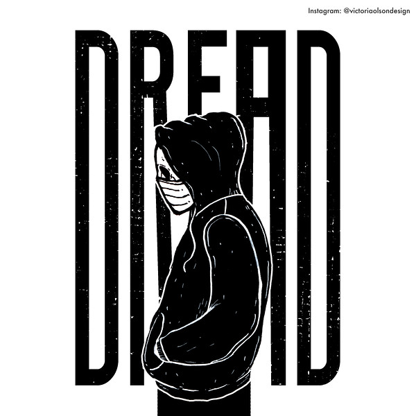 nothing nowhere - Dread