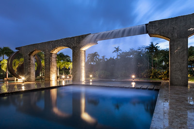 The Watermill - Dorado Beach, a Ritz-Carlton Reserve; Dorado Beach, Puerto Rico