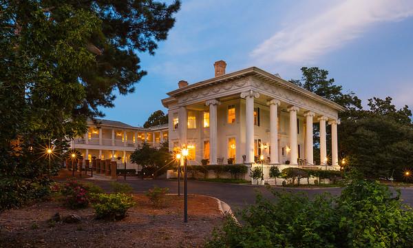Lookaway Inn; Augusta, South Carolina, United States