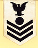 Petty Officer First Class - Electrician's Mate