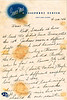 4/23/46 letter from a friend - page 1