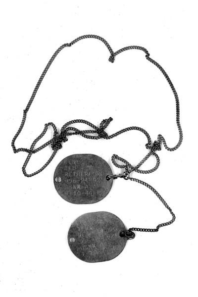 Dog-tags