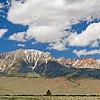 June Loop Mountains