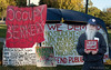 Occupy Berkeley Collage