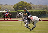 Horsemanship at the SB polo grounds