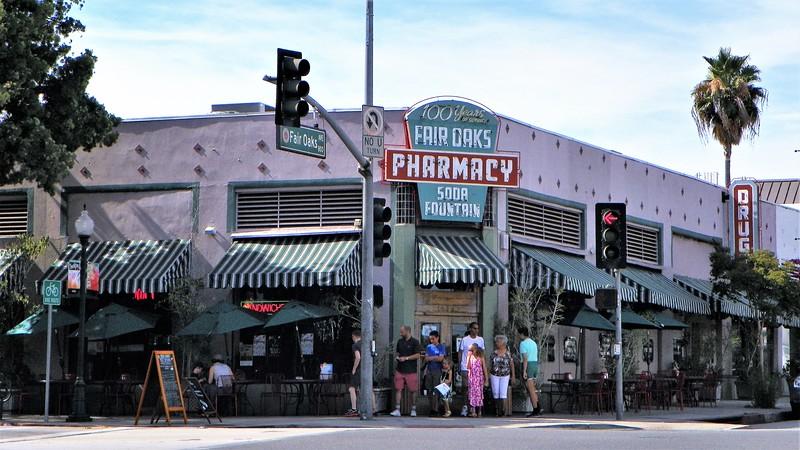 Fair Oaks Pharmacy - 1