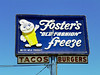 Foster's Freeze - 2