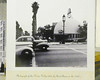 1940's Ansel Adam's photo of the Brown Derby - from the collection at the Gaylord Apartments.