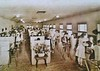 Mrs. Knott's Back in The Day - the dining room