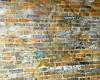 Upstairs graffiti wall 2