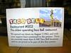 Taco Bell #002 - History