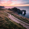 All the Way to Durdle Door
