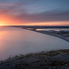 Chesil Sun Burst