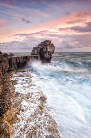 Pulpit Rock Wave