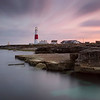 Nearly Night at Portland Bill