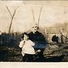 Johnny Nell and Sarah Elizabeth Burnett McCain