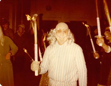 1979 12 Eddie Hogmanay December 1979