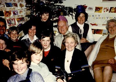 1979 12 Taymount 25 December 1979