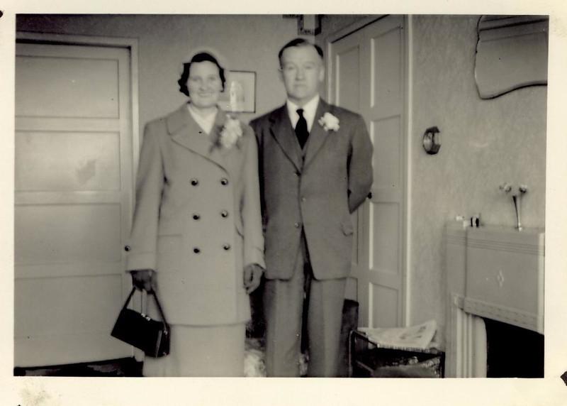 1959 02 Jean & Jock, early 1959