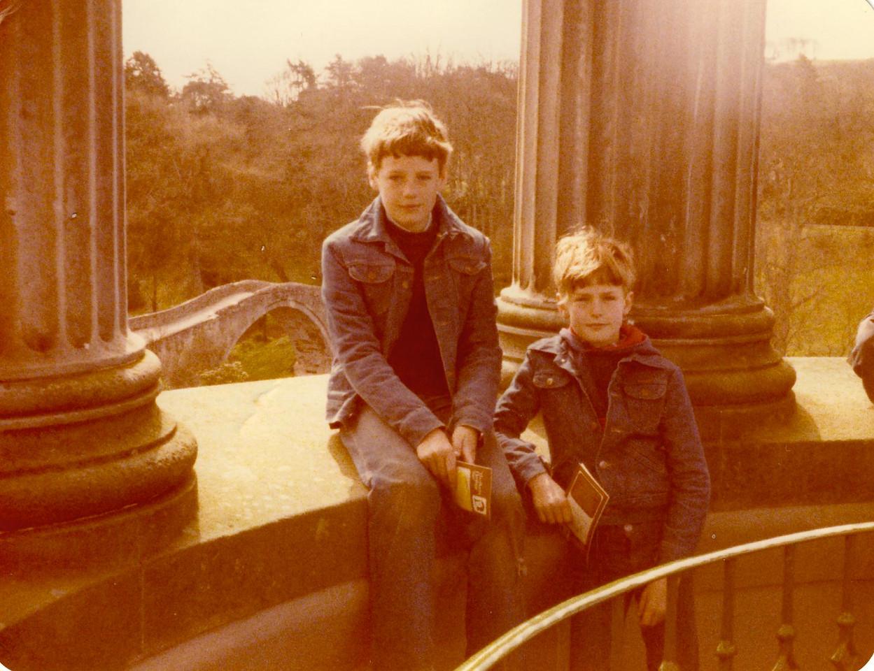 1980 04 Kenny Alan Brig o' Doon 8 April 1980
