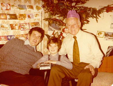 1979 12 Eddie Ann Grandad Taymount 25 December 1979