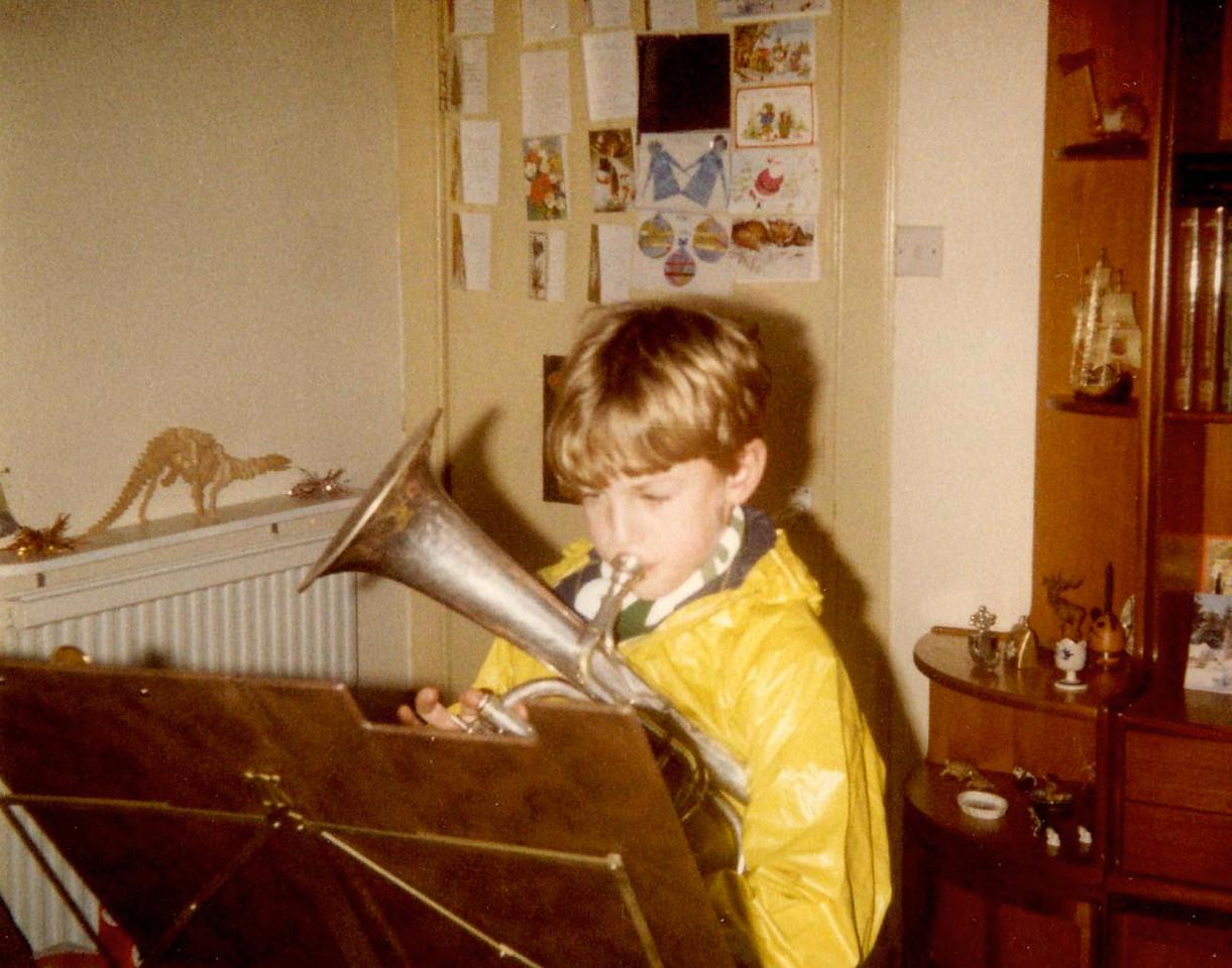 1980 12 Alan Taymount 25 December 1980 (1)