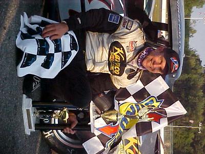 Thompson Speedway Older stuff