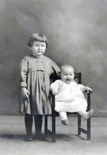Margaret & Mary