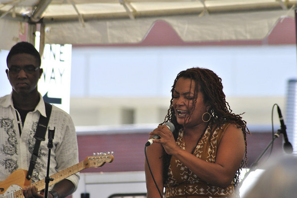2nd Street Festival 2010