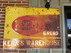 Kern's Bread Sign, Georgia (1)