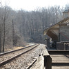 Station at Ellicott City, MD