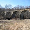 Thomas Viaduct- between Relay and Elkridge, MD